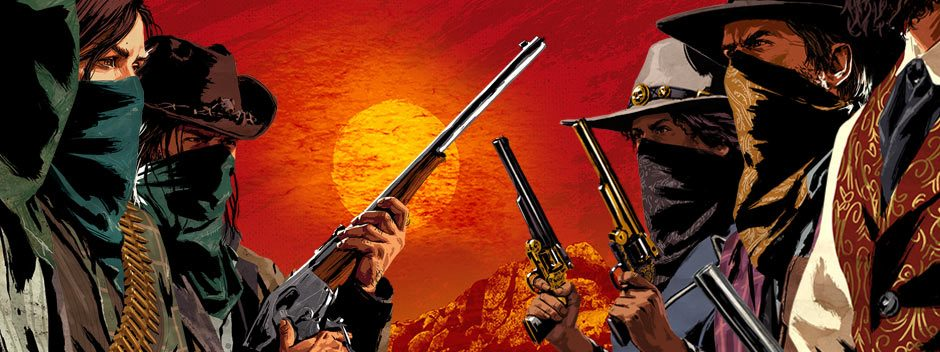 L'aggiornamento della beta di Red Dead Online è già disponibile e vanta contenuti ad accesso anticipato per i giocatori PS4