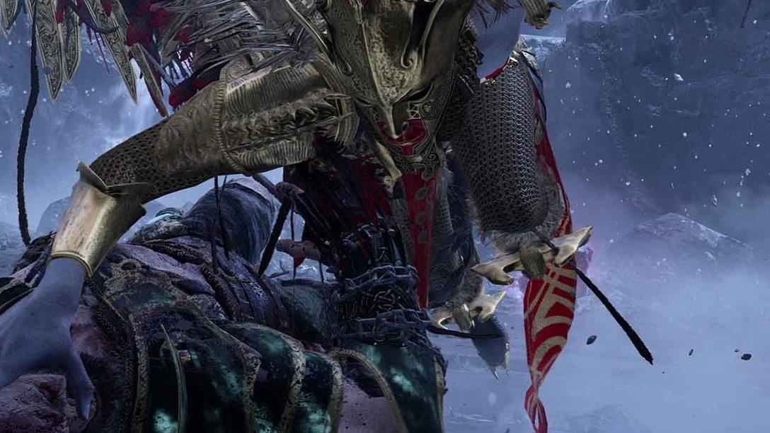Entriamo nel dettaglio della progettazione delle epiche battaglie con le Valchirie di God of War