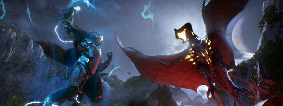 Anthem è stato il gioco più venduto su PlayStation Store a febbraio
