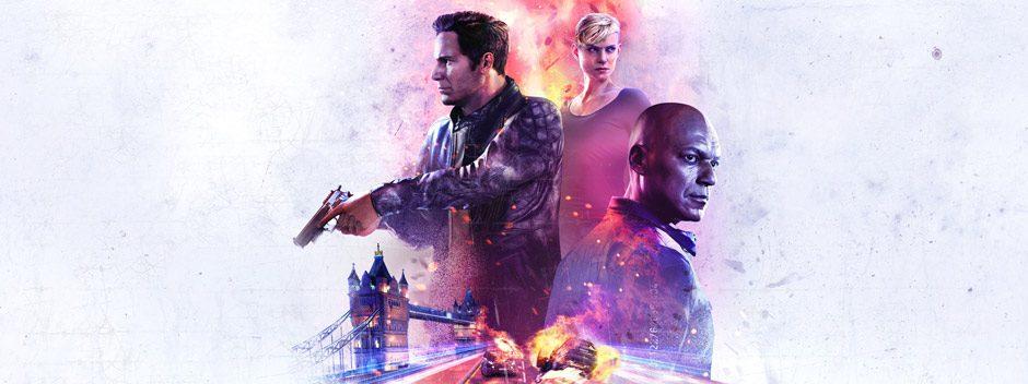 Il blockbuster per PlayStation®VR Blood & Truth in arrivo il 29 maggio