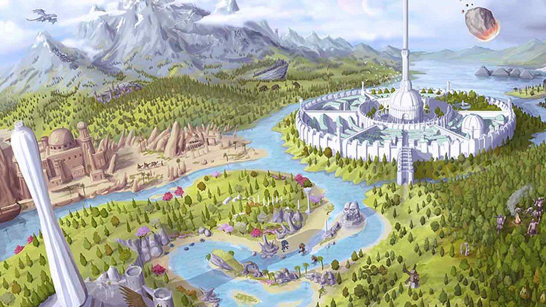 Festeggiamo i 25 anni di The Elder Scrolls