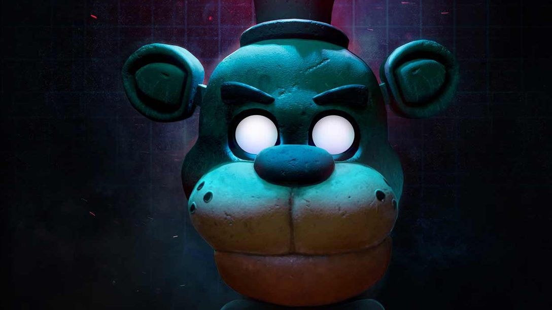 Five Nights at Freddy's VR: Help Wanted in arrivo su PlayStation®VR
