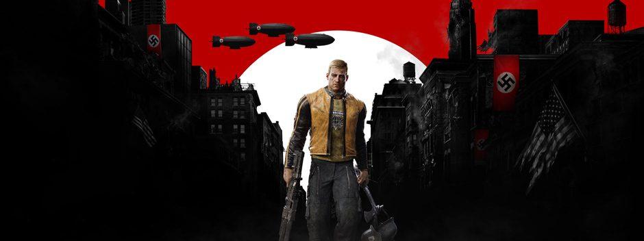 Sconti del fine settimana su PlayStation Store – Wolfenstein II, Dishonored: The Complete Collection e molto altro