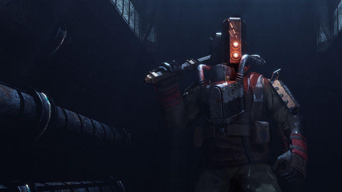 Vaporum è un dungeon crawler steampunk a caselle disponibile per PS4 dal mese prossimo