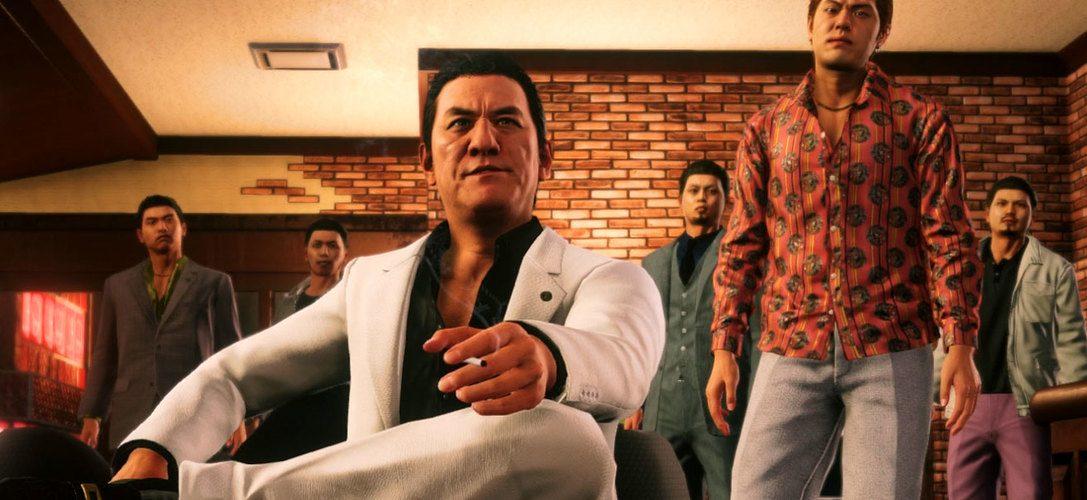 Judgement, lo spin-off di Yakuza, uscirà in Europa il 25 giugno