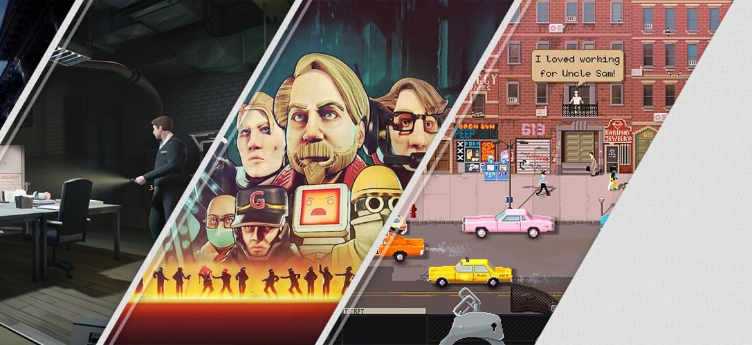 Novità su PlayStation Store questa settimana: Devil May Cry 5, The Occupation e molto altro