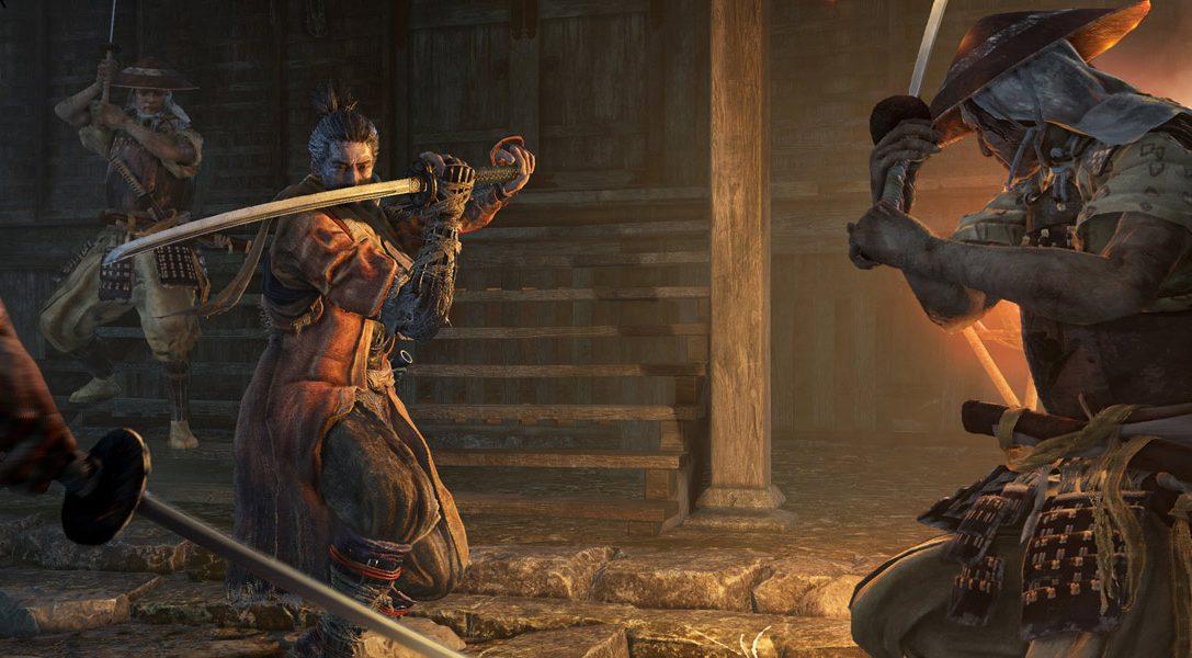 14 consigli utili per i veterani di Dark Souls e Bloodborne su Sekiro: Shadows Die Twice