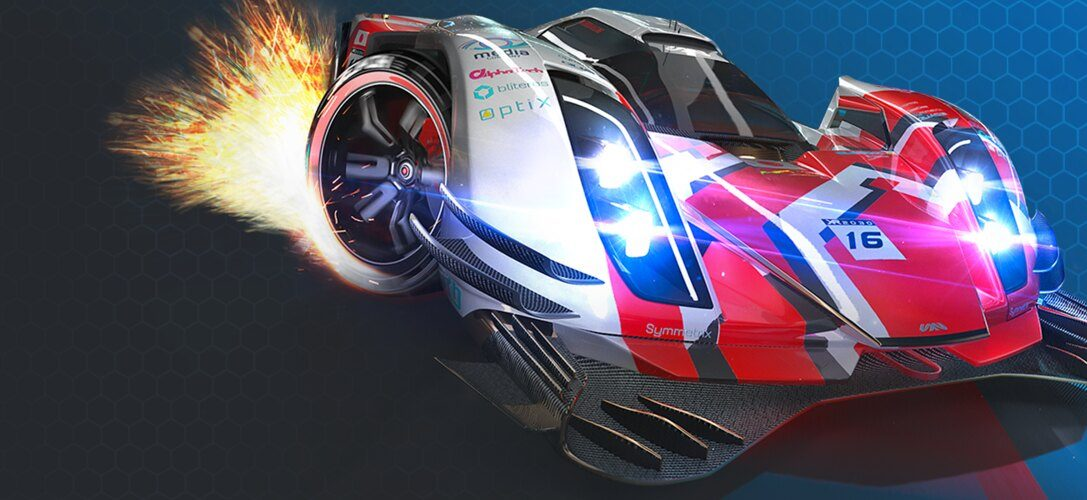 Ecco come le vere corse di go-kart hanno influenzato le emozioni futuristiche di Xenon Racer