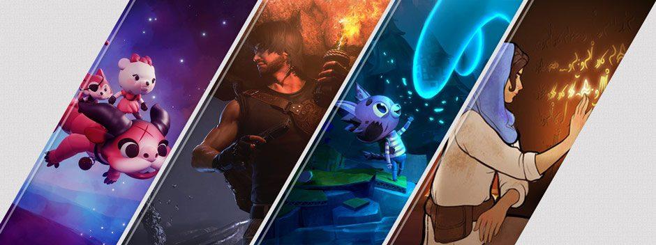 Novità di questa settimana sul PlayStation Store: Creator Early Access di Dreams, Legacy: The Jade Cipher, Ghost Giant e molto altro ancora