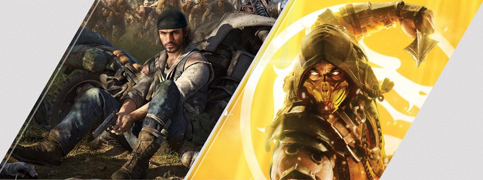Le novità di questa settimana su PlayStation Store: Days Gone, Mortal Kombat 11, Jupiter & Mars e altro ancora