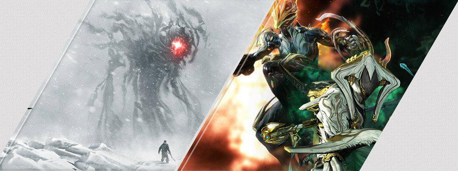 Novità di questa settimana su PlayStation Store: Fade to Silence, Warframe: Prime Vault, The End is Nigh e altro ancora