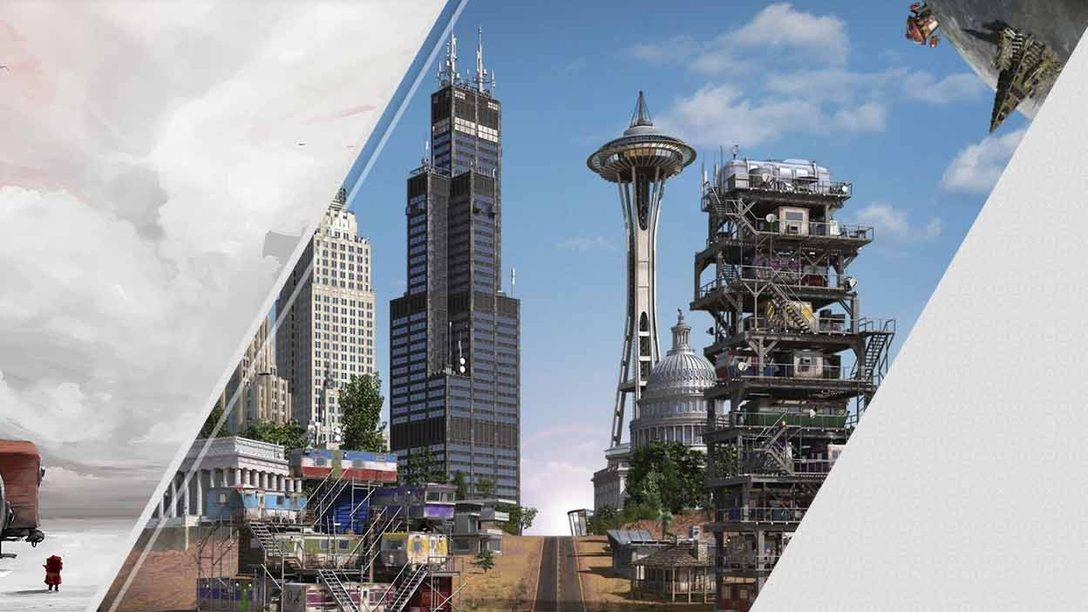 Le novità di questa settimana su PlayStation Store: Constructor Plus, FAR: Lone Sails e altro ancora