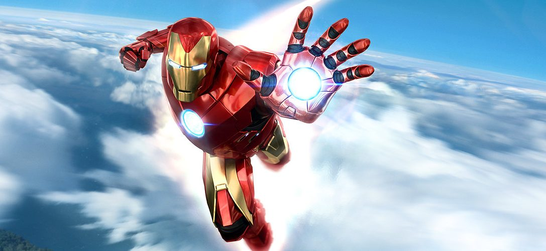 Primo sguardo: 30 minuti con Marvel's Iron Man VR