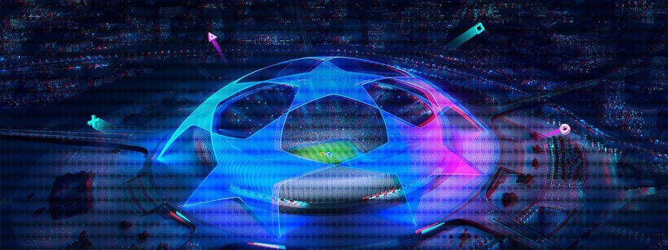 Celebra il Champions Weekend con PlayStation