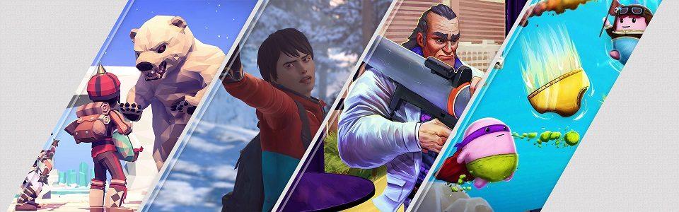 Novità del PlayStation Store di questa settimana: For the King, Life is Strange 2 – Episodio 3, Shakedown: Hawaii e altro ancora