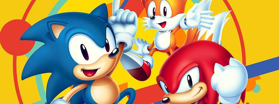 Sonic Mania e Borderlands: The Handsome Collection sono i tuoi giochi PS Plus di giugno