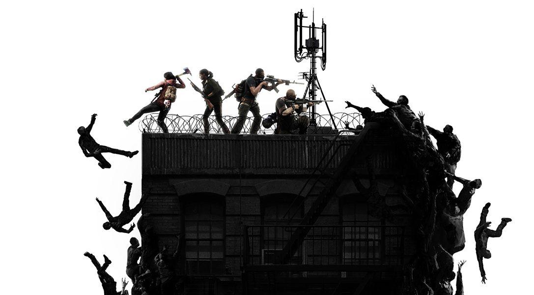 World War Z è la promo della settimana di PlayStation Store