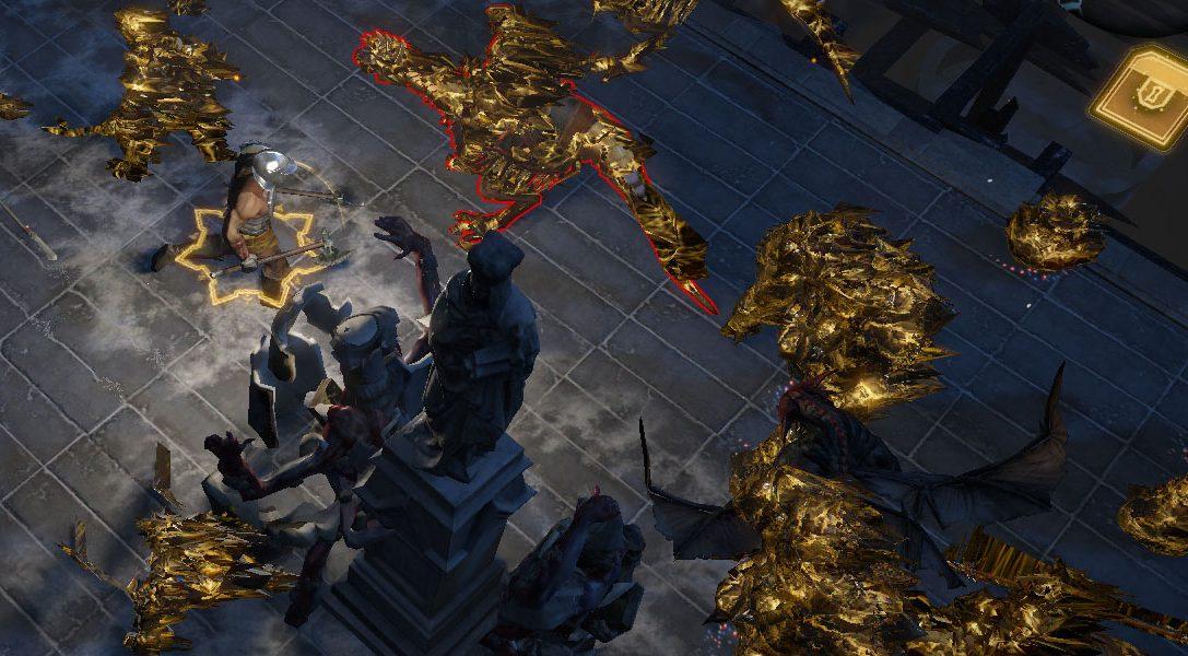 L'espansione Legion di Path of Exile ha una data d'uscita su PS4