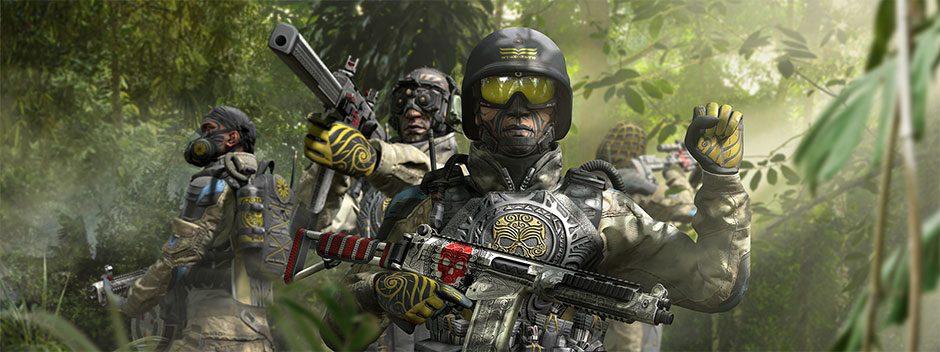 Un enorme aggiornamento di Warface introduce il Pass Battaglia e un'incursione a tema giapponese, disponibile oggi su PS4