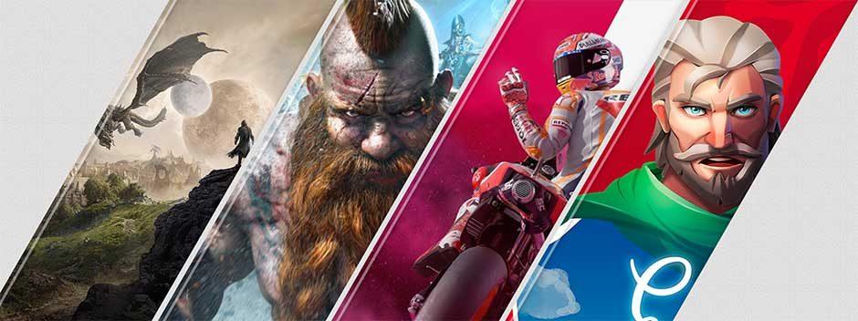 Le novità di questa settimana su PlayStation Store: The Elder Scrolls Online: Elsweyr, Warhammer: Chaosbane, MotoGP 19 e altro ancora