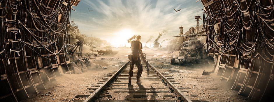 Metro Exodus è la promozione della settimana di PlayStation Store