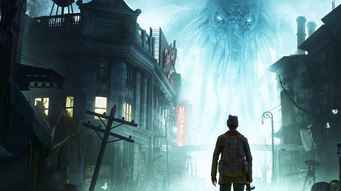 5 cose da evitare nel thriller investigativo lovecraftiano The Sinking City, in uscita questa settimana