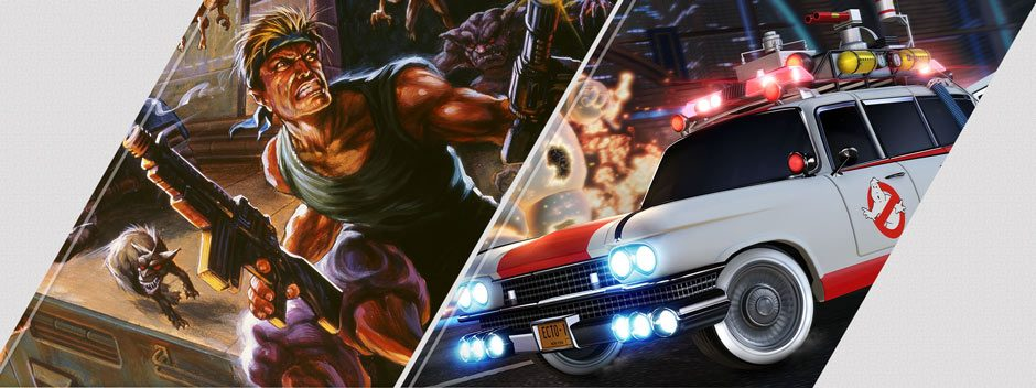 Le novità di questa settimana su PlayStation Store: Kingdom Come: Deliverance Royal Edition, Rocket League – Ghostbusters Ecto-1 Car Pack e altro ancora