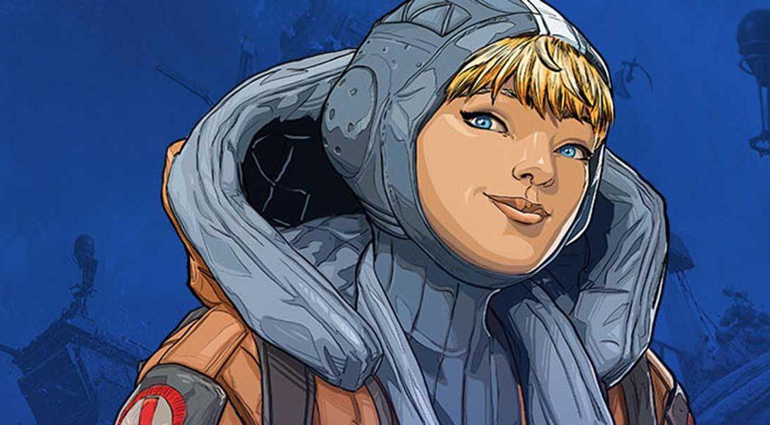 Apex Legend's season 2: un nuovo eroe, un battle pass migliorato e tanto altro…