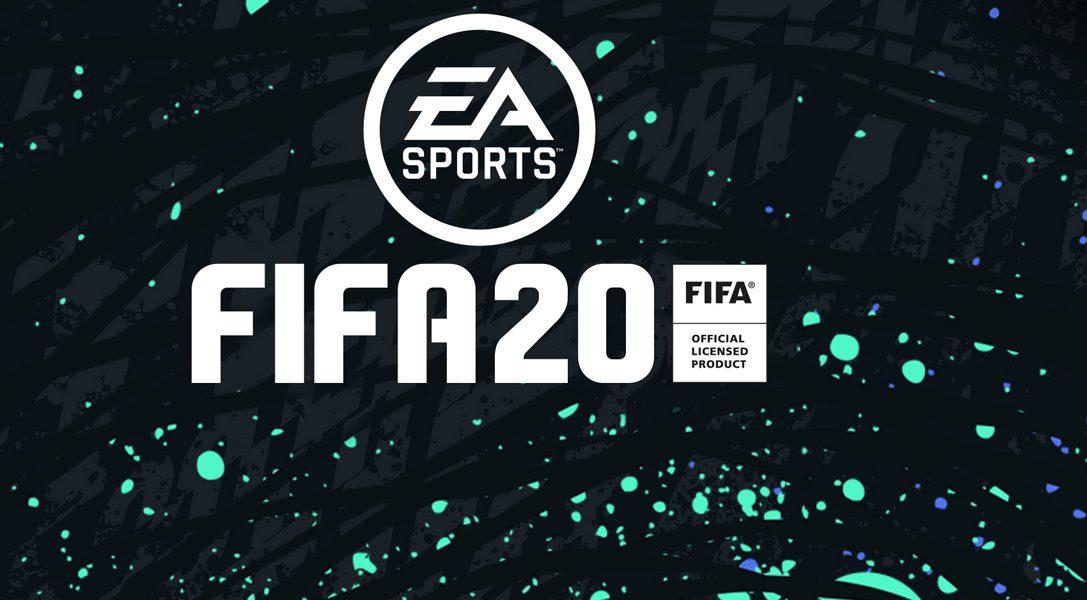 Apri nuovi orizzonti con la modalità VOLTA di FIFA 20 questo settembre