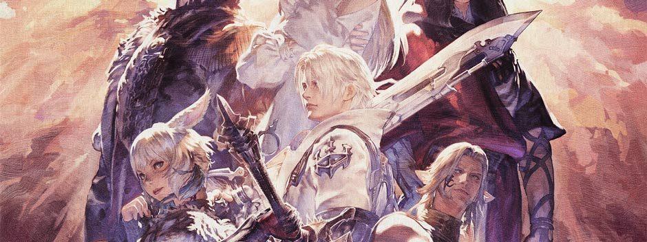 Il nuovo raid di FFXIV ricrea una delle più leggendarie Summon di Final Fantasy 8