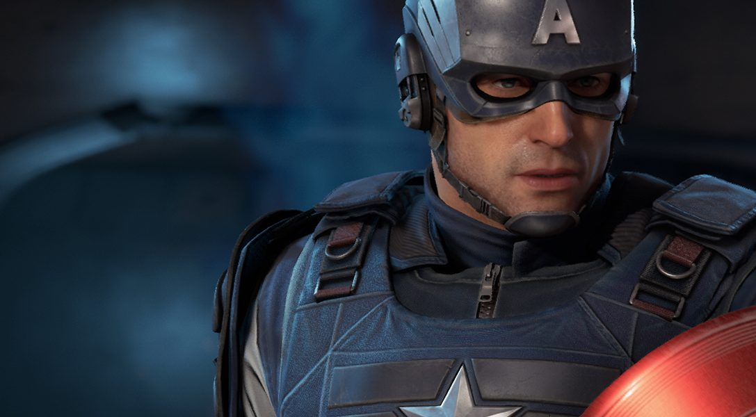 Marvel's Avengers: Video di gameplay del prologo dell'A-Day
