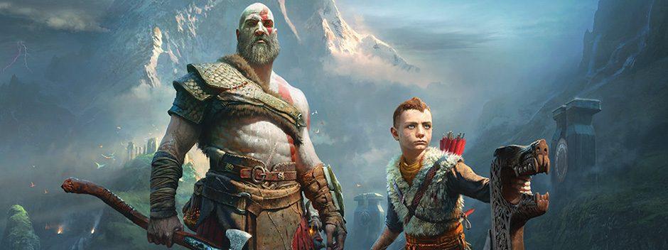 God of War, Uncharted: L'eredità Perduta e, molto altro si aggiunge alla gamma PlayStation Hits