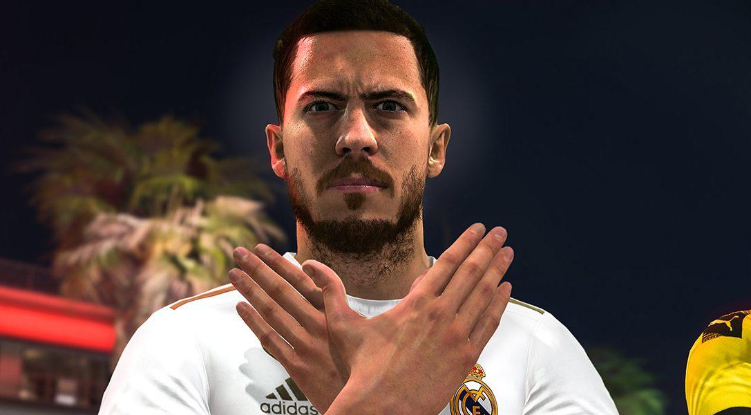 FIFA 20 è disponibile