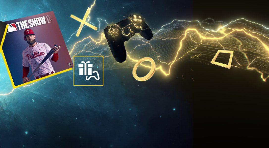 The Last of Us Remastered e MLB The Show 19 sono i giochi del mese di ottobre di PlayStation Plus
