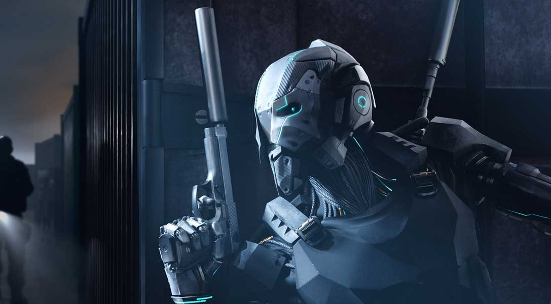 Vivete da protagonisti il mondo dello spionaggio in Espire 1: VR Operative, disponibile da oggi per PS VR