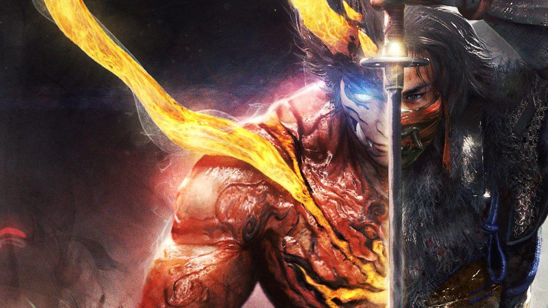 Ecco come il tuo feedback sulla beta aiuterà il Team Ninja a migliorare ulteriormente la sua brutale epica azione di Nioh 2