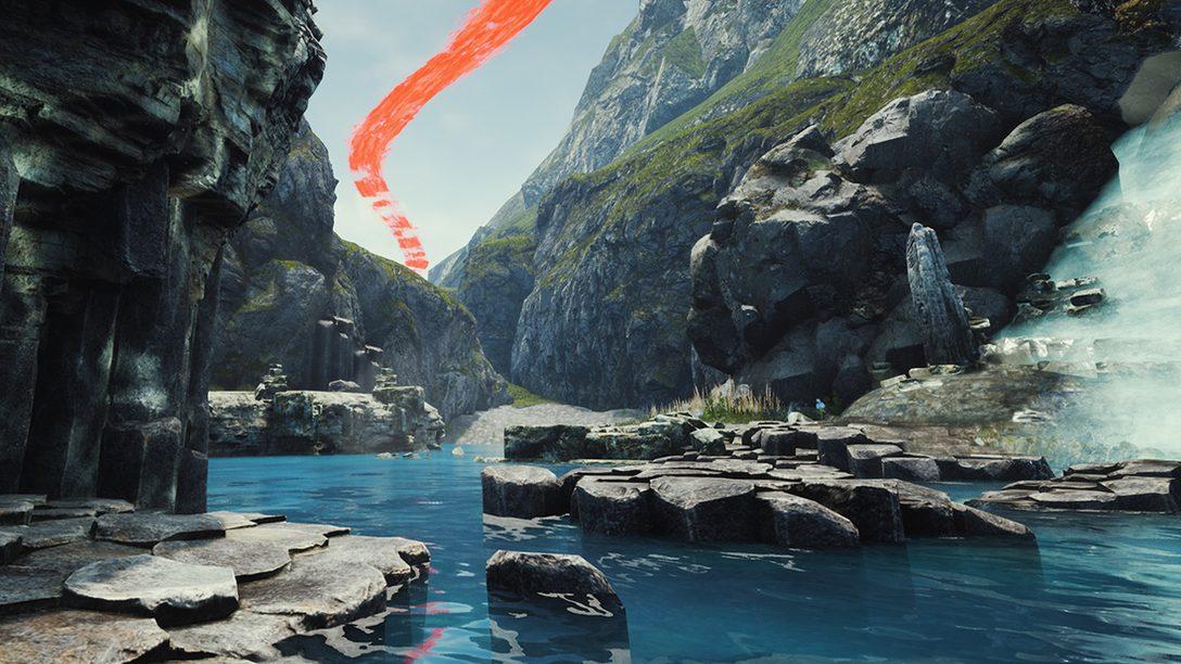 Uno sguardo alle leggende che hanno ispirato il primo gioco di Infuse Studio, Spirit of the North
