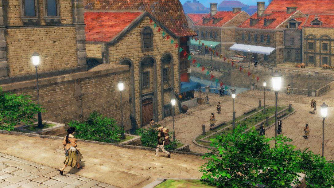 Come Koei Tecmo ha ricreato la leggendaria città di Magnolia di Fairy Tail per il suo imminente gioco di ruolo omonimo per PS4