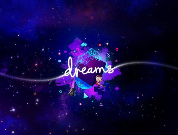 Media Molecule vi accompagna in un tour di Dreams, il suo ambizioso gioco per PS4 in uscita oggi