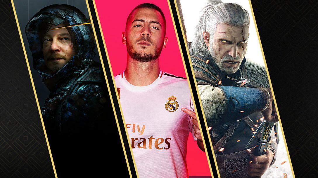 """La promozione """"Scelti dalla critica"""" di PlayStation Store inizia oggi"""