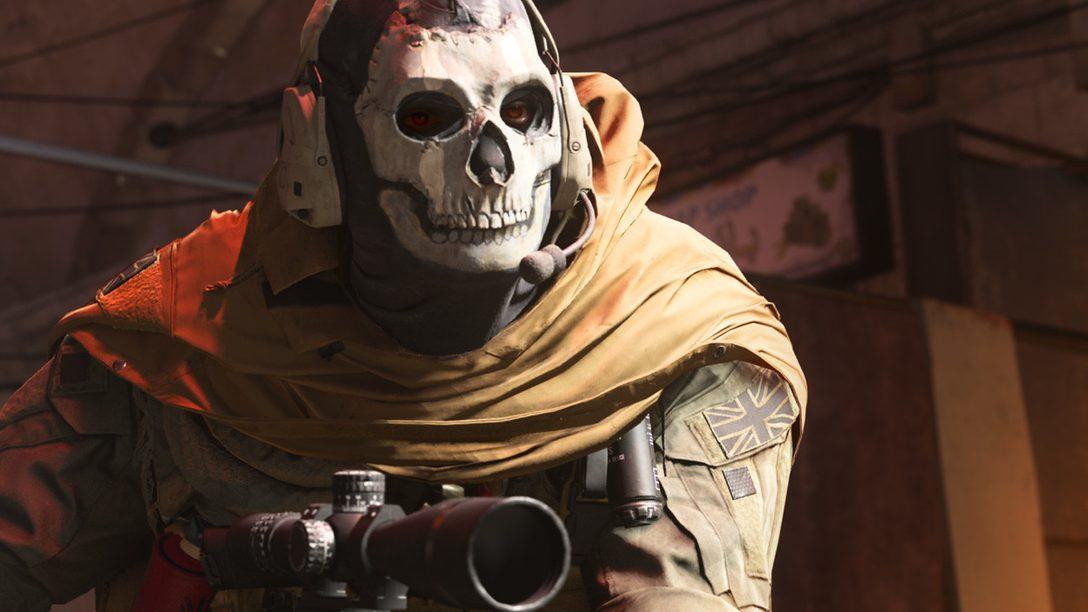 La stagione due di Call of Duty Modern Warfare offre nuove mappe e contenuti esclusivi per PS4