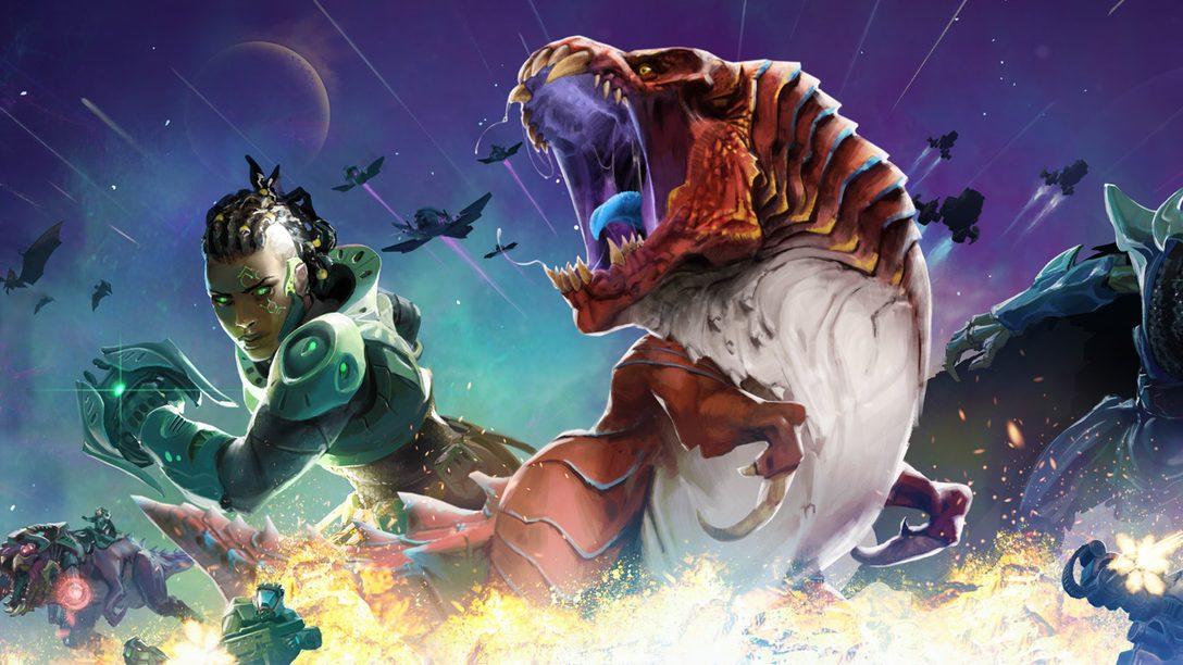 Il nuovo corposo aggiornamento per il titolo di strategia Age of Wonders: Planetfall nasce dai feedback dei giocatori