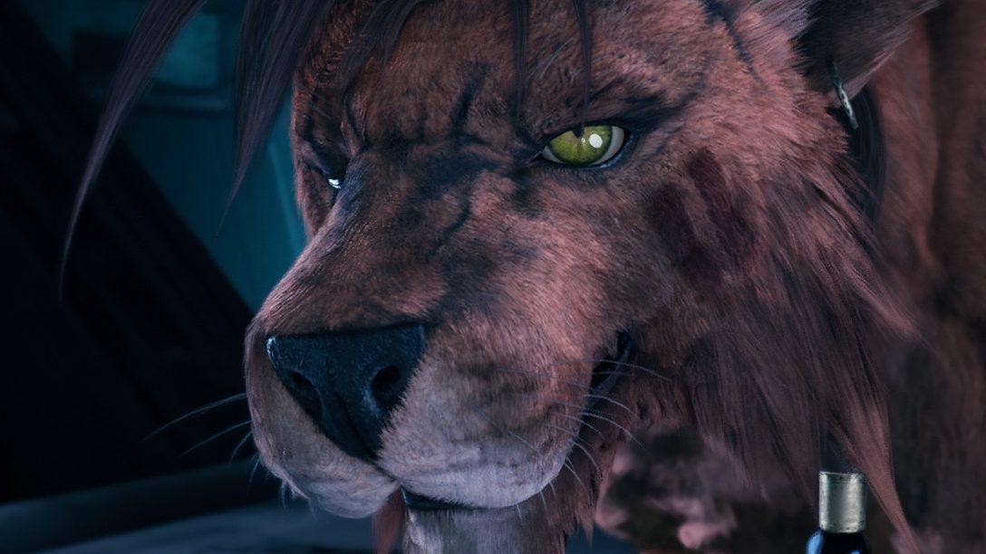 Le nuove istantanee di Final Fantasy VII Remake presentano Red XIII, missioni secondarie e molto altro ancora