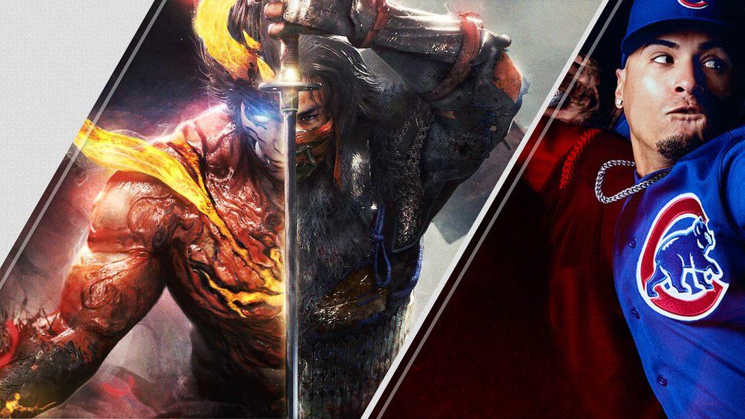 Queste sono le nuove uscite di PlayStation Store di questa settimana