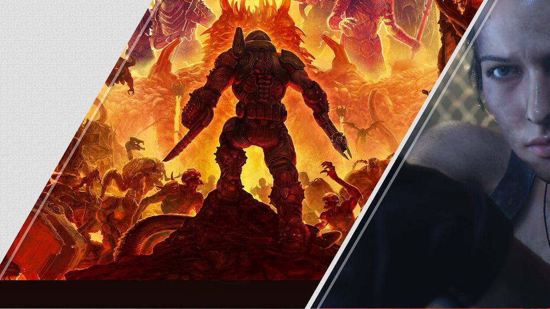 Ecco le nuove uscite del PlayStation Store di questa settimana