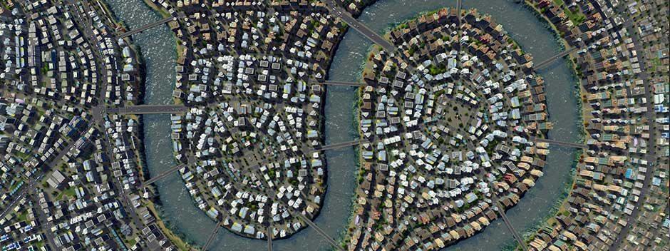Colossal Order tira fuori una nuova espansione di Cities: Skylines per PS4