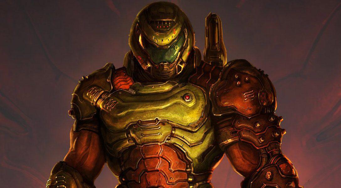 Sopravvivi alle prime ore di Doom Eternal con questi suggerimenti di gioco