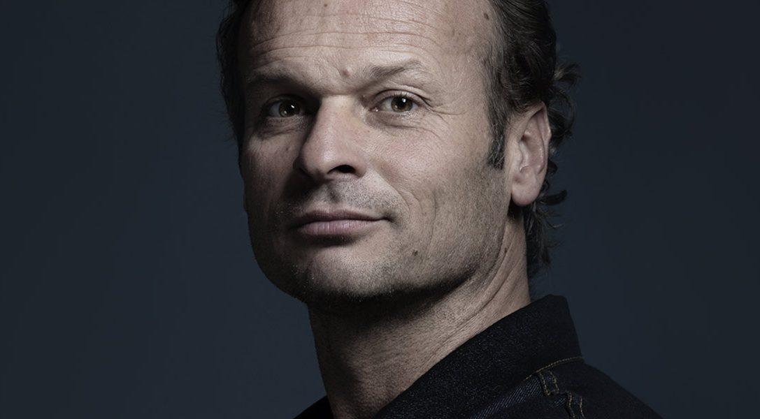 Domande e risposte con Hermen Hulst: intervista con il leader di Worldwide Studios di PlayStation