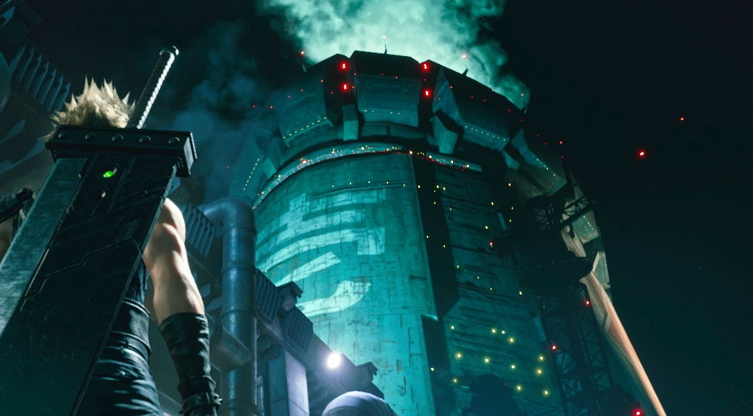 Final Fantasy VII Remake – il ritorno della leggenda