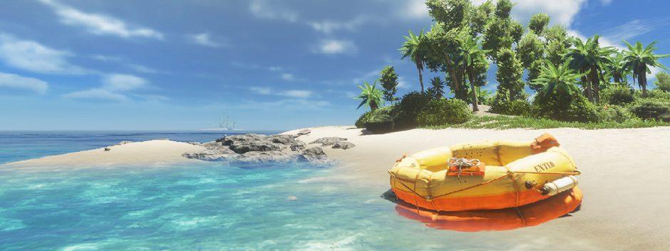 Stranded Deep: 8 consigli di gioco per prosperare nel simulatore di sopravvivenza per PS4